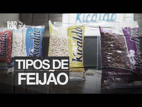 OS TIPOS DE FEIJÃO | DICAS DA #KICALDO
