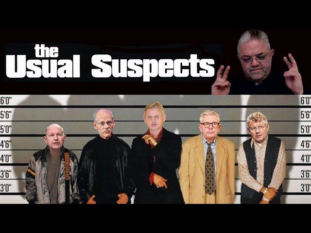 Intelligenta gangsters styr belästa busar för att kontrollera nyttiga idioter -Carl Norberg 21-02-10