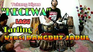Download Tarling KECEWA Versi Kendang JADUL Cak Alviin Micola Bro