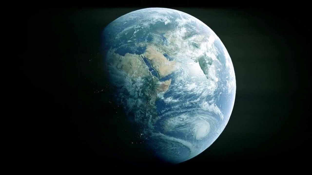 Photorealistic Earth Hd Wallpapers