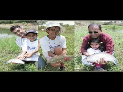 River Conservation and Angling 2014 mp4