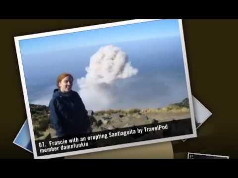 """Volcan Santa Maria"" Damnfunkin"