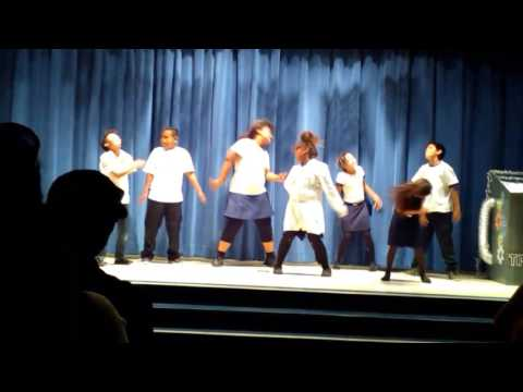 HEART Performing Arts Chaparral Hills Elementary school