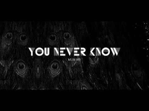 Goldfrapp: You Never Know (Múm Mix)