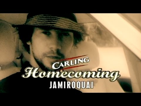 Jamiroquai - Carling Homecoming, Broadway Boulevard, London (Ealing), UK,  May 15th 2002