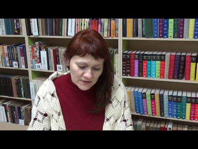 Изображение предпросмотра прочтения – ТатьянаРумянцева читает произведение «Андрей Дементьев Доброта» А.Д.Дементьевa