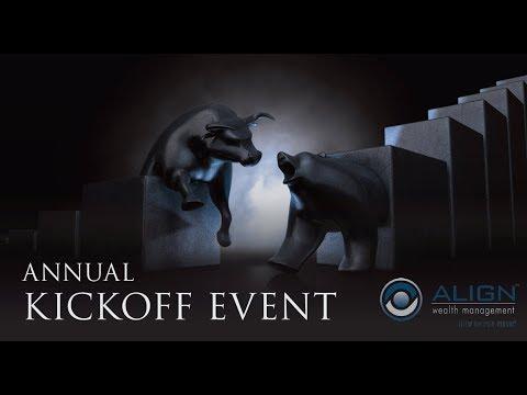 Align Wealth Management 2018 Kickoff Event