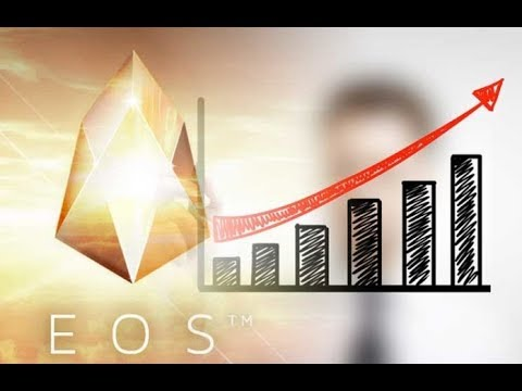 EOS SURGES 23%! Here's Why A Bull Run Could Start Sooner Than You Think!