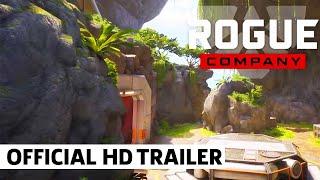 Rogue Company - New Map - Hollows