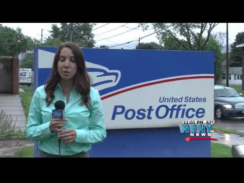 Post Office name change