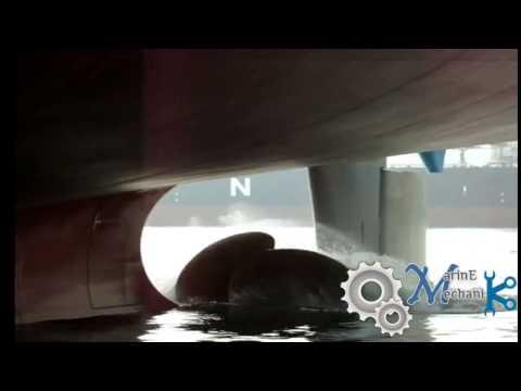Oil Tanker @ Dry Dock..!