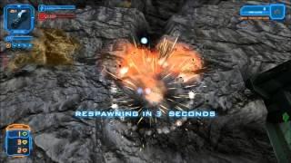 Miner Wars Arena Gameplay