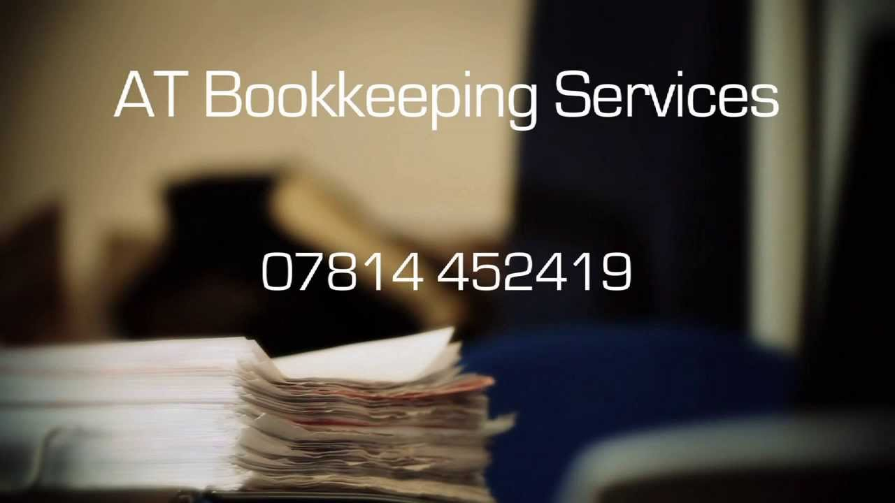 AT Bookkeeping Services