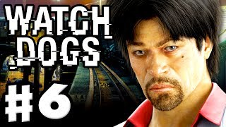 Watch Dogs - Gameplay Walkthrough Part 6 - Not the Pizza Guy (PC, PS4, Xbox One)
