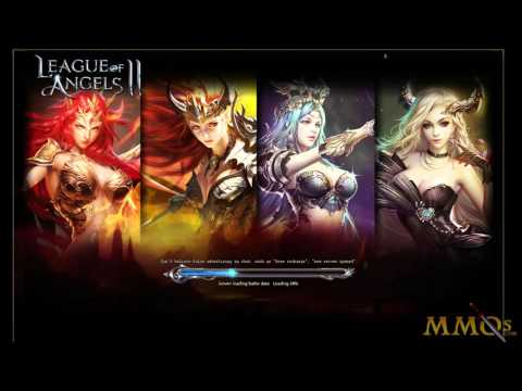 League of Angels 2 Gameplay – Gumble's Grumbles