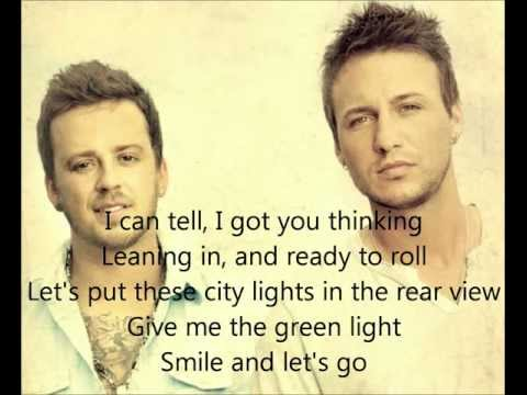 Love and Theft - Inside Out with Lyrics