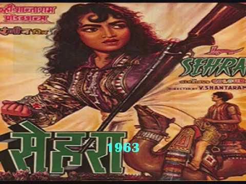pankh hote to ud aati..Lata_Hasrat Jaipuri_Ramlal..a tribute