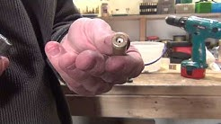 Reloading 50 rounds of 45 acp on a single stage press