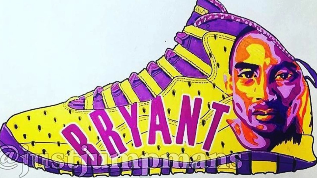 Sneaker Coloring Book For Real Customizer Youtube