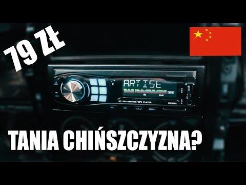 Chińskie radio za 79 zł - ile jest warte?