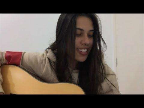 Ana Gabriela - Aviso (cover) Gabriel Elias