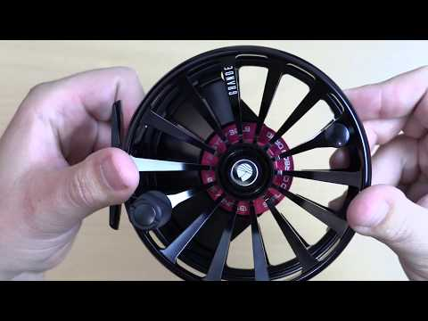 Redington Grande Fly Reel Review - In Depth Review 2019