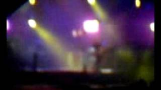 heroes del silencio agosto en vivo mexico 2007 6 octubre