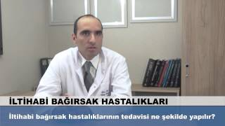 İltihabi Bağırsak Hastalıklarının Tedavisi Ne şekilde Yapılır?