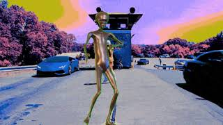 Money Longer Alien