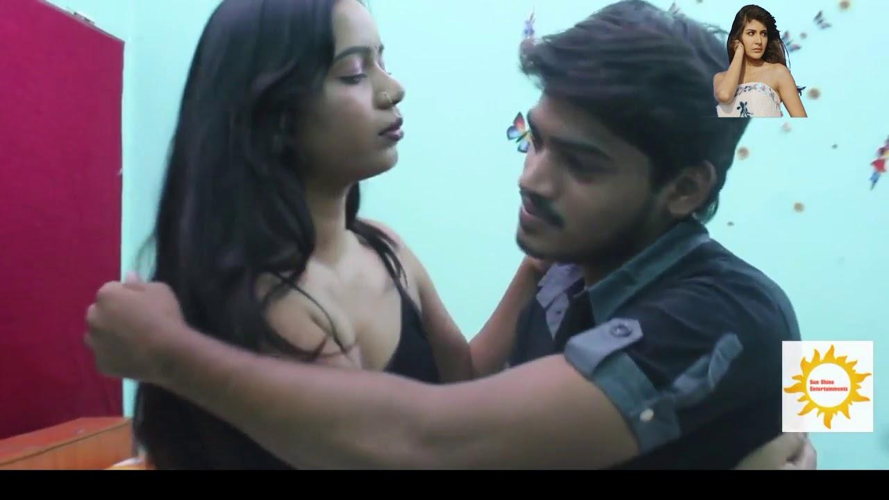 One Fine Night  Hindi Short Film 2017  Hot  Romantic -4796