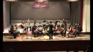 Orquestra Portuguesa de Saxofones - Pictures at an Exhibition - M. Mussorgsky ( Part II)
