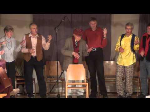 Schüttenhoff-Hit 1992: Ich bin ein Musikante