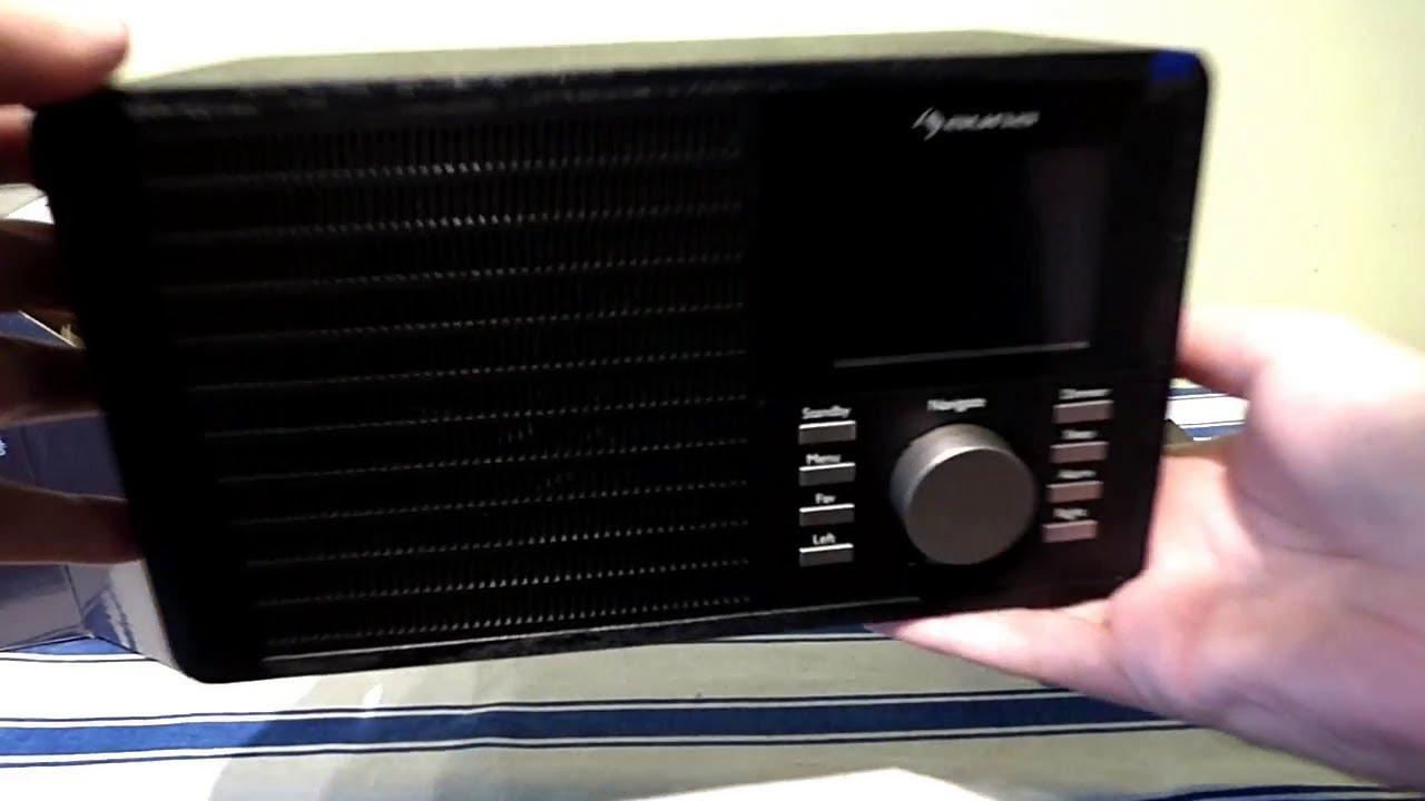 La meilleure radio internet Wifi en 10 – Comparatif, guide et