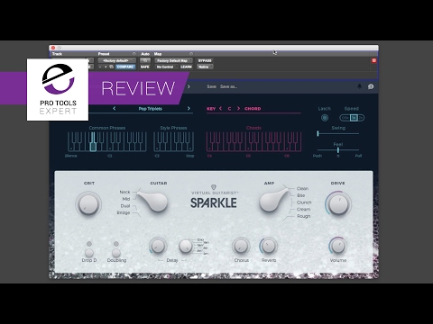 Review   Sparkle By Virtual Guitarist