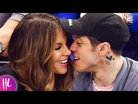 Pete Davidson Proposing To Kate Beckinsale After Ariana Grande Break Up? | Hollywoodlife