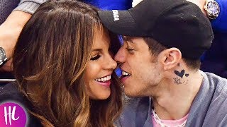 Pete Davidson Proposing To Kate Beckinsale After Ariana Grande Break Up Hollywoodlife