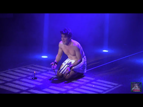 Joe McElderry - 'Close Every Door' - Joseph & The Amazing Technicolour Dreamcoat
