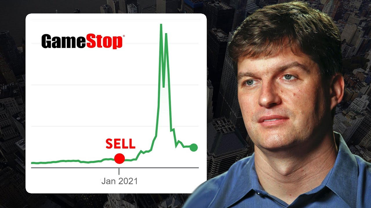Michael Burry's $574,000,000 Missed GameStop Opportunity