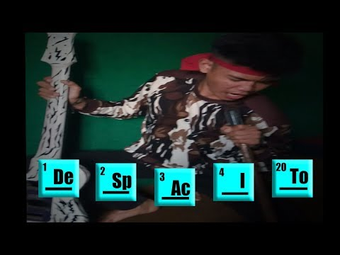 Despacito Versi Unsur Tabel Periodik