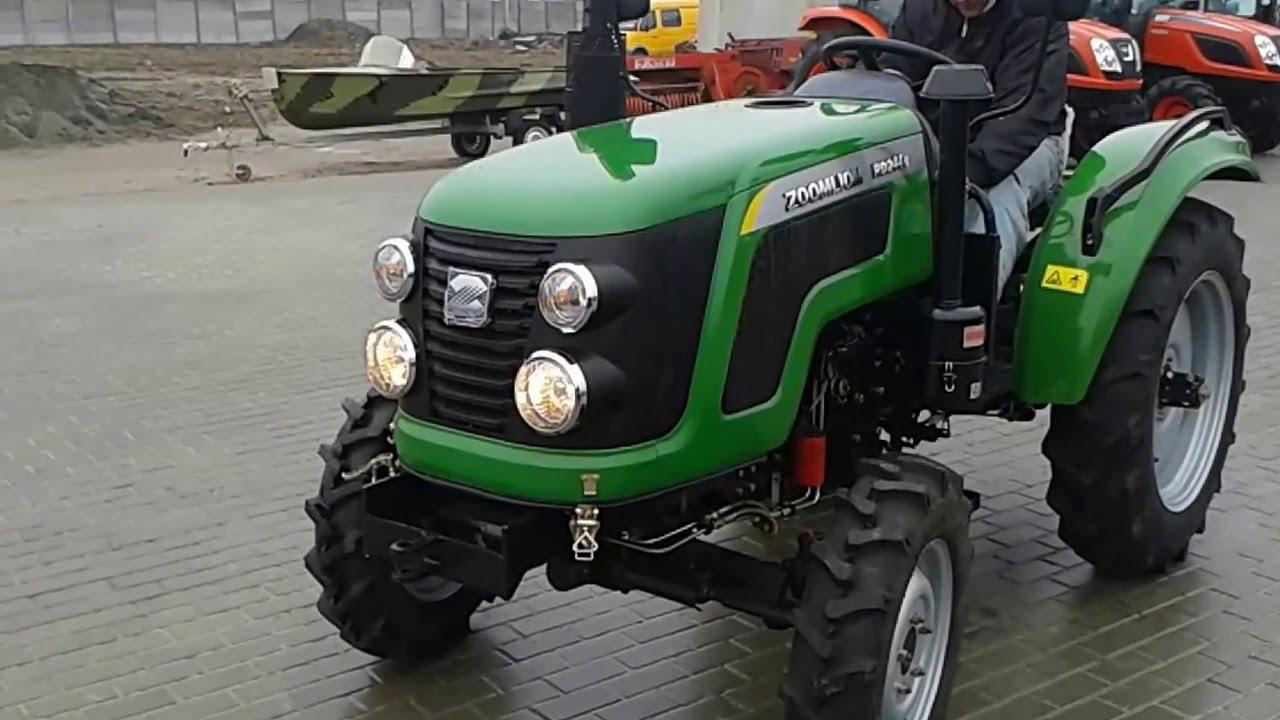 Каталог запасных частей трактора МТЗ-1221