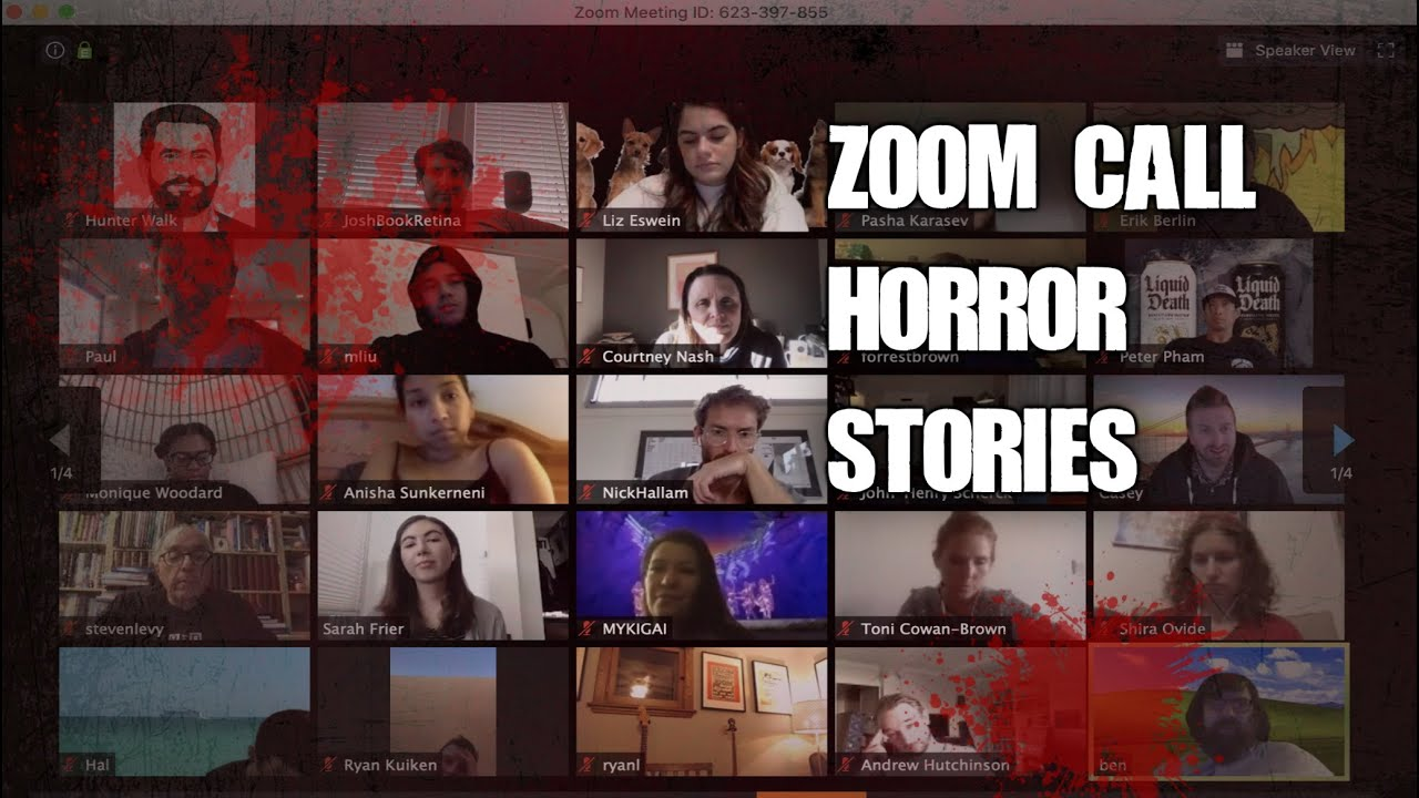 3 Scary Stories That Happened While Quarantining Youtube If you want to send a personal true story of. 3 scary stories that happened while