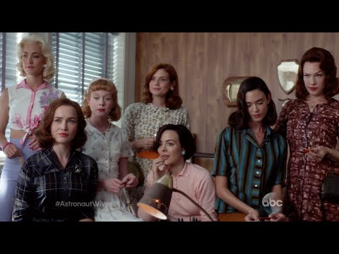 The Astronaut Wives Club - Trailer