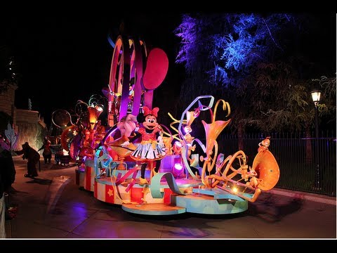 Mickey's Soundsational Parade (Full Video) - YouTube