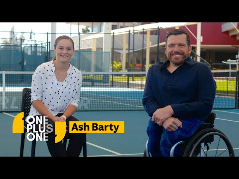World No. 1 Ash Barty on loving, quitting, and then dominating tennis