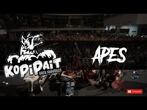 Kopipait-Apes (Original Music)
