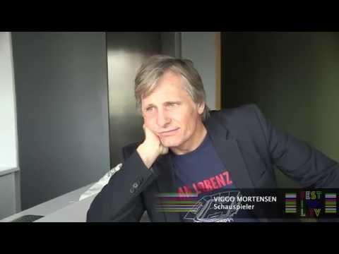 Festival TV 2015: Uncut Interview with Viggo Mortensen