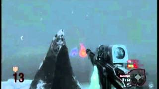 How to kill George Romero In Call of The Dead | Black Ops - imGangsterific