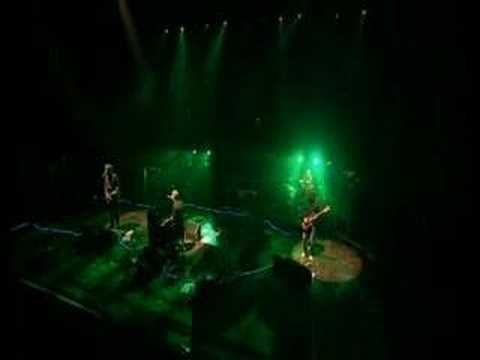 Coldplay Daylight Around The World 2007