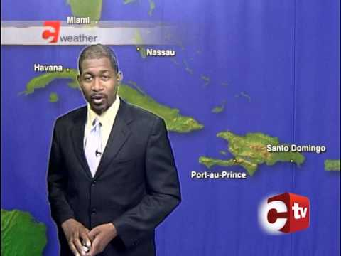 Caribbean Travel Weather   Saturday June 24th, 2017