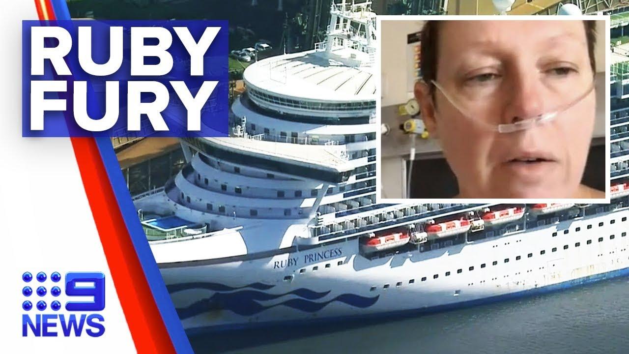 Coronavirus: Death toll rises as Ruby Princess cases soar | Nine News Australia MyTub.uz
